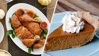 The Perfect Thanksgiving Meal • Tasty