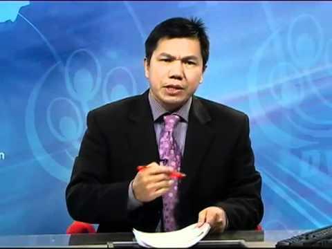 DVB - 22.12.2010 - Daily Burma news