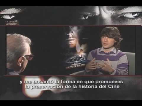 Entrevista A Martin Scorsese - Shutter Island