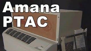 Amana PTAC Air Conditioner