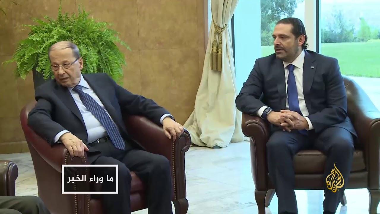 الجزيرة:إجماع لبناني على التصدي لأي عدوان إسرائيلي