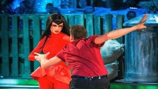 Sophie Ellis-Bexter & Brendan Jive to 'Maneater' - Strictly Come Dancing: 2013 - BBC One