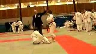 Lauren Moore Judo 1