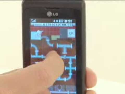 jogos para o celular lg kp570