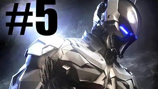 60 FPS Batman: Arkham Knight #5 �� ������� (1080p) ������: ������ �������