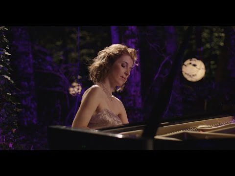 Nadejda Vlaeva: DREAM by Bortkiewicz