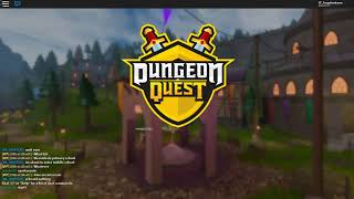 Roblox Dungeon Quest, Grinding canal nm incursiones toda la noche.