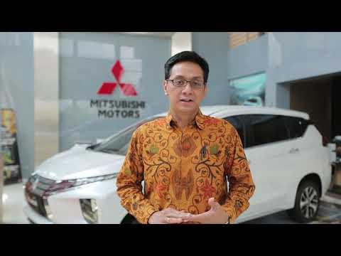 Mengintip Nyamannya Diler Kendaraan Penumpang Mitsubishi Baru di Lampung