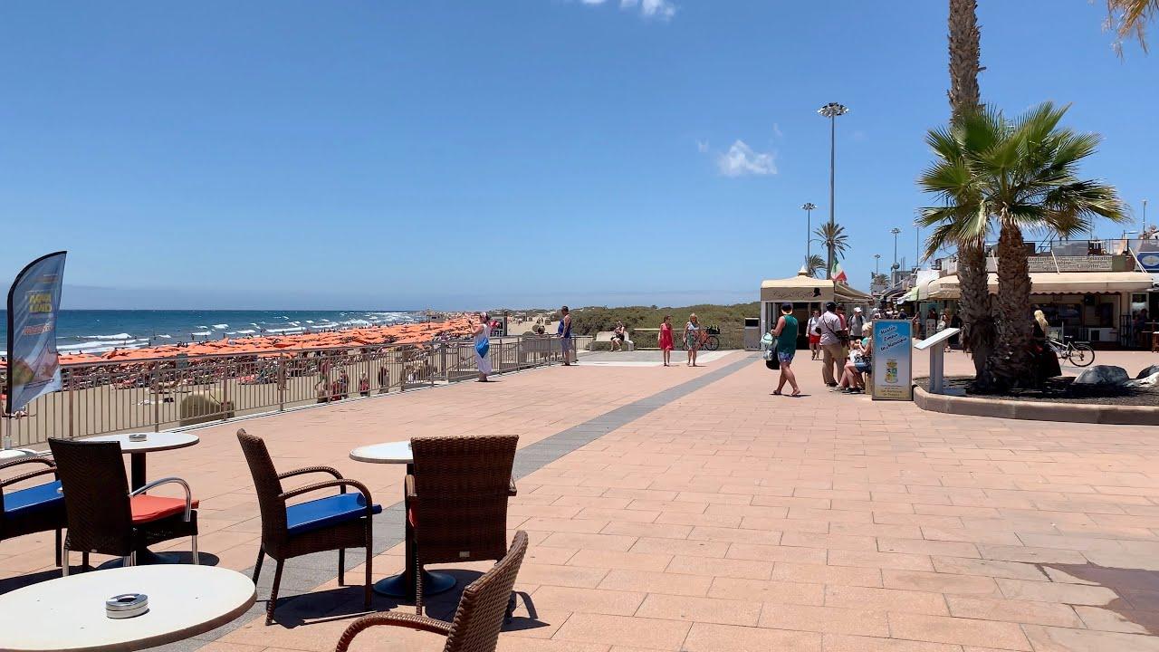 Wetter Com Playa Del Ingles