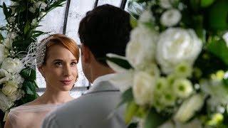 MILENKY Svadba s bohatým podnikateľom. Pauhofová ako nádherná nevesta v Milenkách
