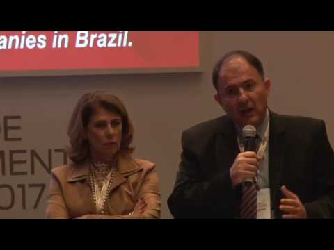 Sustainable Financing Models: Broadening the Opportunities (Brazil Investment Forum 2017)