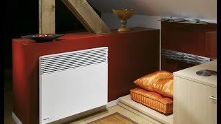 видео Немного о температурных режимах систем для обогрева  помещений