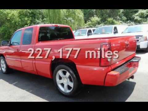 2003-chevrolet-silverado-1500-ss-ss-awd-supercab-leather-warranty-for-sale-in-capitol-heights,-md