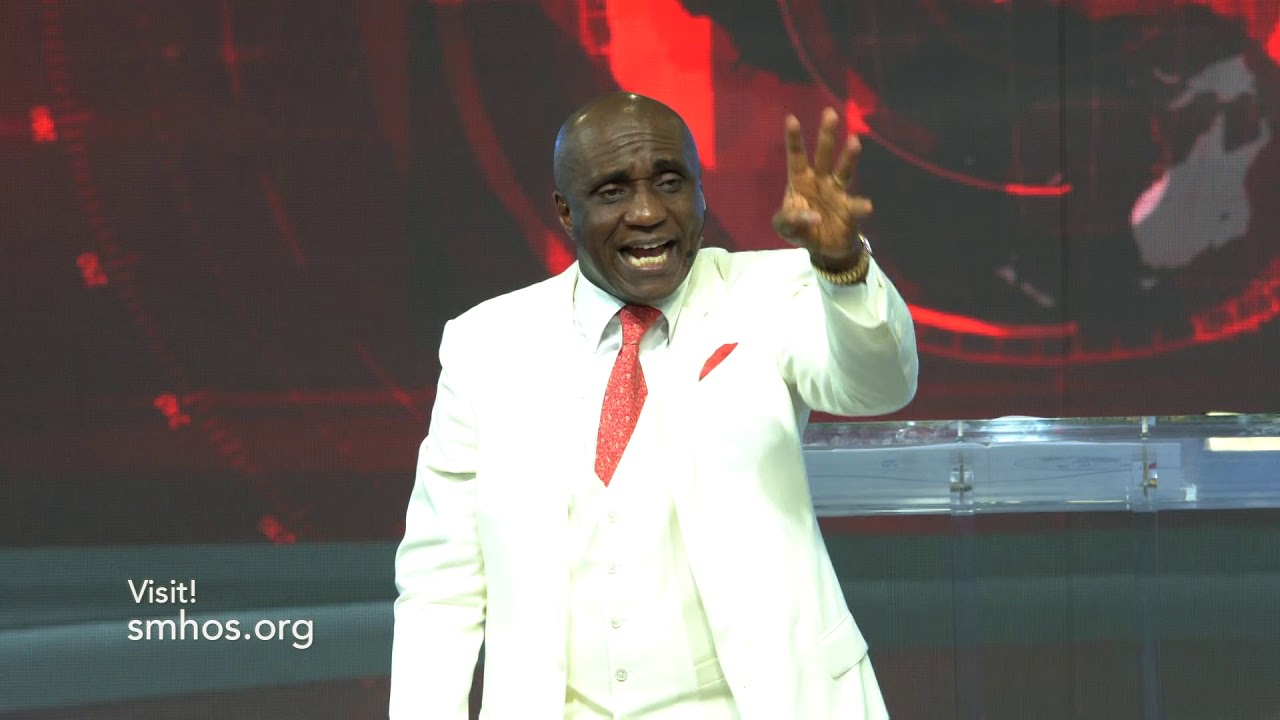 Download 5 NIGHTS OF GLORY 2019  - DAY 1 MESSAGE BY DAVID IBIYEOMIE