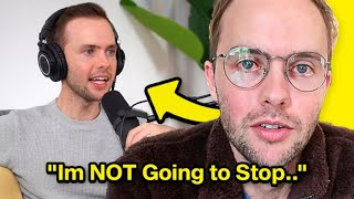 Ryland Adams Made The WORST Response To EVERYTHING..