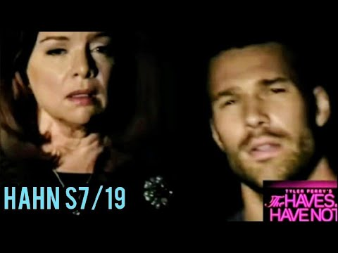 Download S7/19 #HAHN Tyler Perry The haves and the have nots