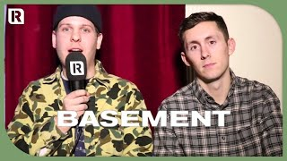 Basement Talk 'Beside Myself', Fueled By Ramen & Touring With Weezer