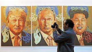 """""""Толстенький Ким"""", """"папочка"""" Путин и месть Трампа"""