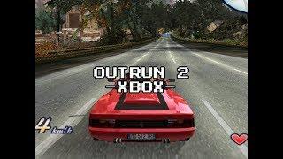 Review 626 - Outrun2 (Xbox)