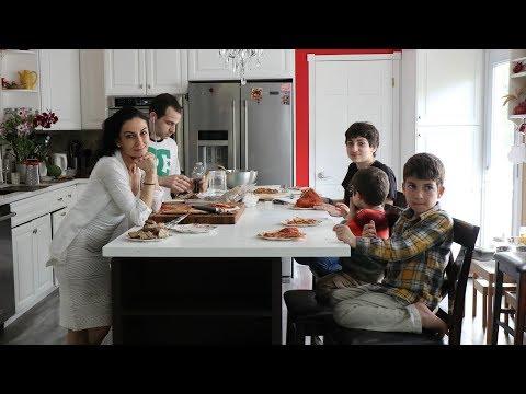 Дело Мастера Боится - Heghineh Armenian Family Vlog 295 - Հեղինե - Mayrik By Heghineh