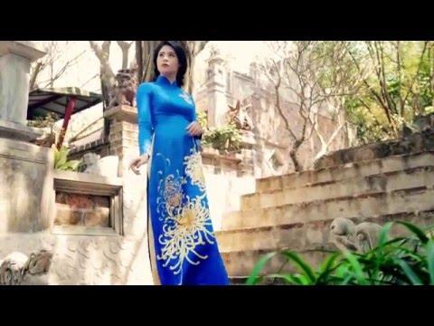 BST Ao dai Thang 3.2016 by JULLIET BRIDAL