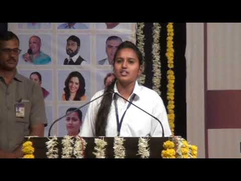 BMIT Vichar Manthan 2017 Part - II