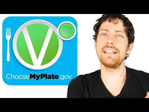 New US Dietary Guidelines Say Go Vegan?