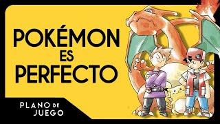 Pokémon es Perfecto (Y eso es Malo) | PLANO DE JUEGO
