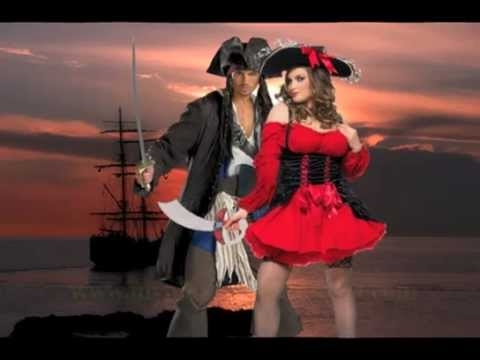 Pirates Plus Size Costumes for adults