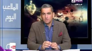 فيديو ـ حقيقة شكوى «كهربا وفتحي» ضد حسام البدري لرئيس الزمالك