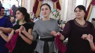 "Свадьба Мейрали Нармина, Свадебный Бар 2017  ресторан ""Диана"""