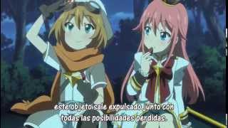 Houkago no Pleiades 10 (1-2) Sub Español
