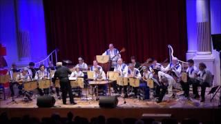 "Sydney Balalaika Orchestra ""In Full Swing"""