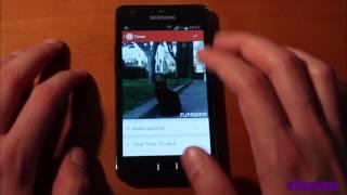 Flipagram: crea vídeos para Instragram con tus fotos y música