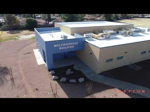 Pueblo Del Sol Elementary School December 12, 2020