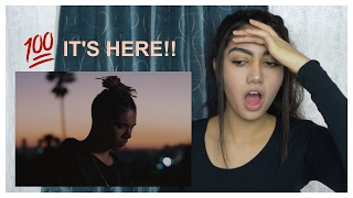 William Singe - Rush  (Official Music Video) | REACTION