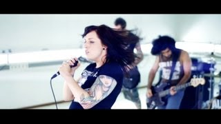 "All For Nothing - ""Dead to Me"" & ""Twisted Tongues"" A BlankTV Premiere!"