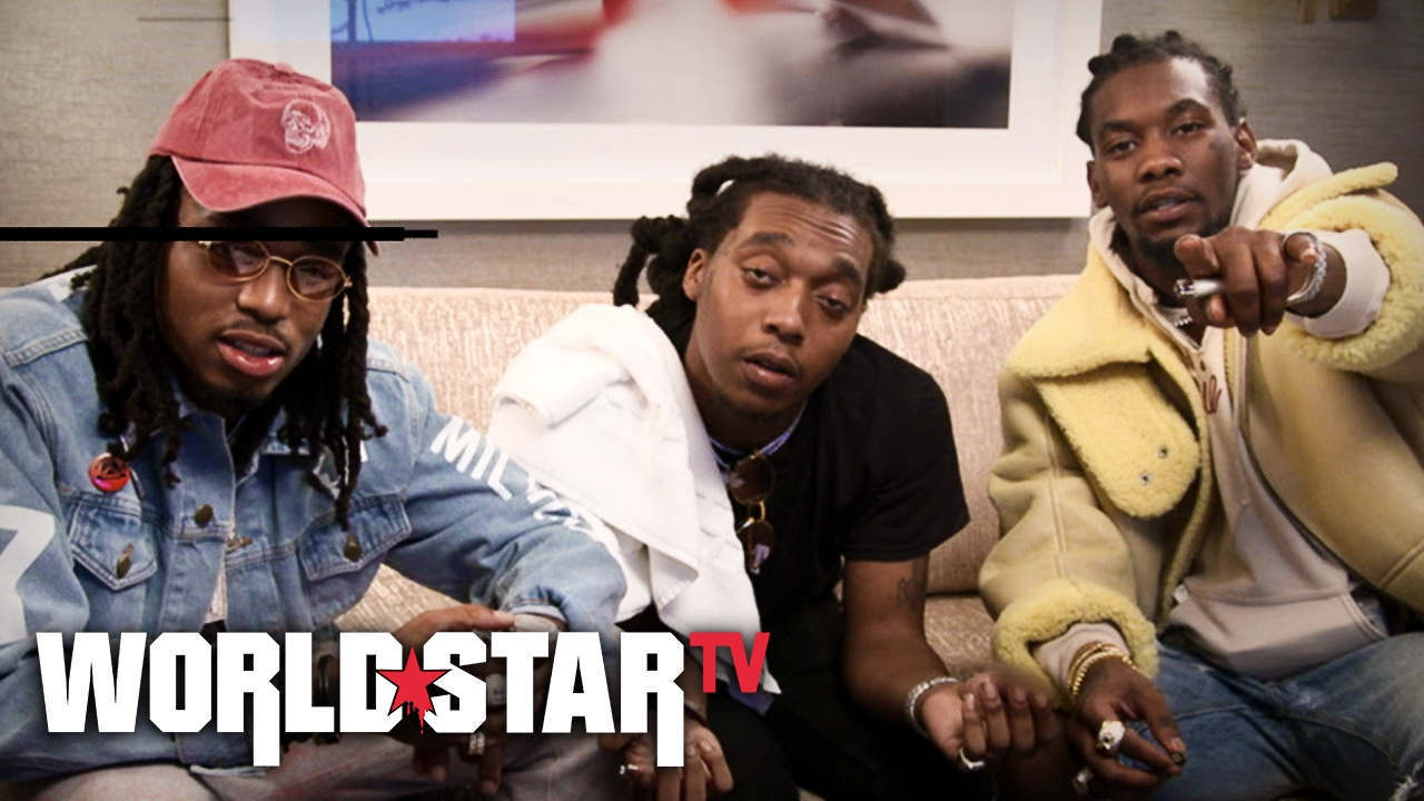 Worldstar TV Episode 3 Preview! Full Episode Feat. Migos Premiering Tomorrow Friday on MTV2 at 11/10c