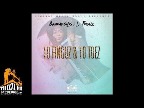 Highway Celis & L-Finguz ft. Dennybo - Goin Up [Thizzler.com]