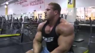 Джей Катлер ГРУДЬ ОБУЧЕНИЕ Бодибилдинг Фитнес-тренировки мышц