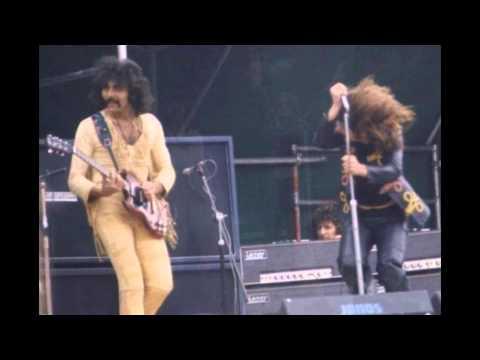 Dr. Fukk's Top 50 Black Sabbath Songs (Part 1)