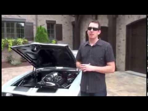 Racer's Dream Garage Calendar - Kyle Busch