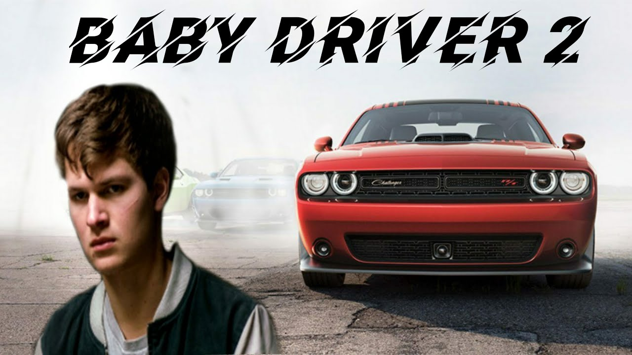 Download BABY DRIVER 2 Trailer (2022) [HD] - Ansel Elgort action movie 1080p