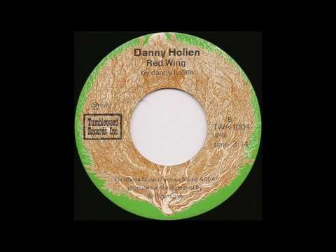 Danny Holien  Red Wing