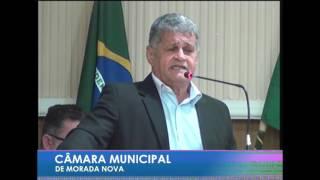 Jeovan Barbosa pronunciamento 23 06 2017