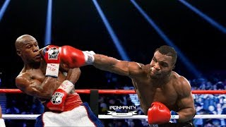 Catch Me If You Can- Boxing Defense