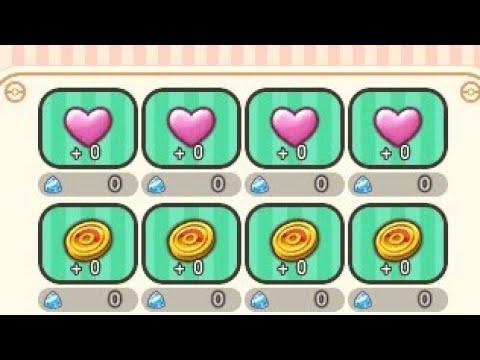 Pokémon Shuffle | Cheat Code | FreeShop