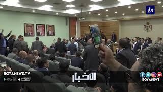 مجلس النواب يطالب الحكومة بتحمل مسؤولياتها - (28-10-2018)