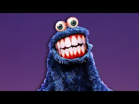 Thumbnail: NIGHTMARE ON SESAME STREET | Alphabet Lane