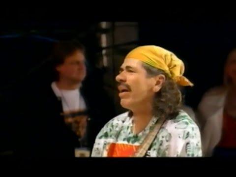 Santana A Love Supreme